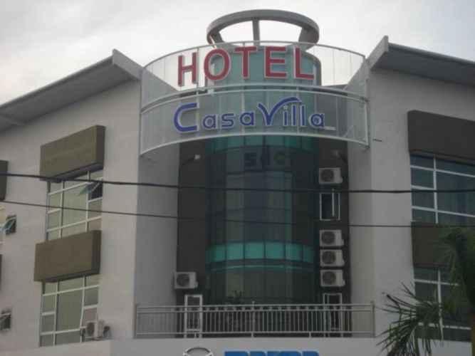 EXTERIOR_BUILDING Casavilla Hotel Taiping