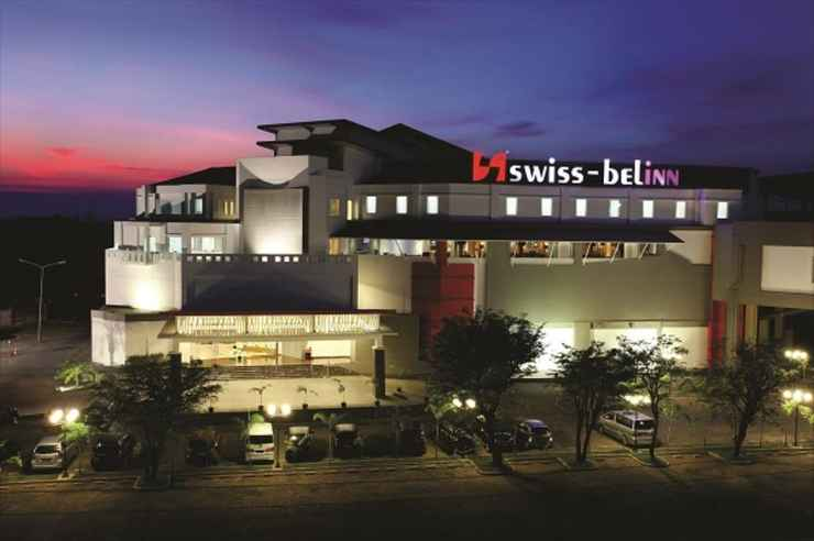 EXTERIOR_BUILDING Swiss-Belinn Panakkukang