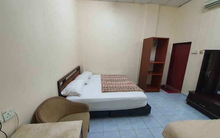 Casavilla Hotel Pudu Kuala Lumpur - Spot on Standard Family