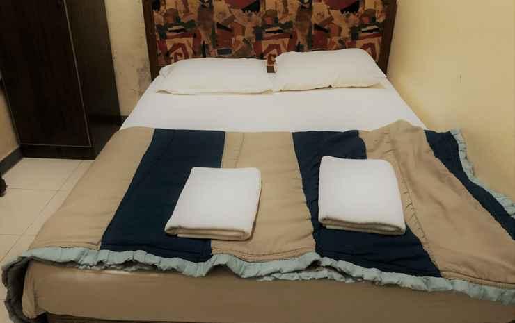 Casavilla Travellers Lodge Kuala Lumpur - Double Room, Fan, Shared bathroom - Room Only FC