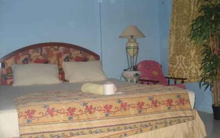 Casavilla Hotel Pudu Kuala Lumpur -