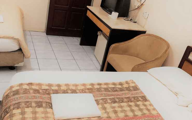 Casavilla Travellers Lodge Kuala Lumpur - Family Room 4pax - Room Only NR