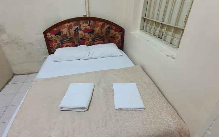 Casavilla Hotel Pudu Kuala Lumpur - Spot on Standard Double