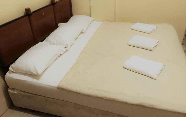 Casavilla Travellers Lodge Kuala Lumpur - Family Room 3pax - Room Only FC