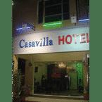 EXTERIOR_BUILDING Hotel Casavilla Rawang