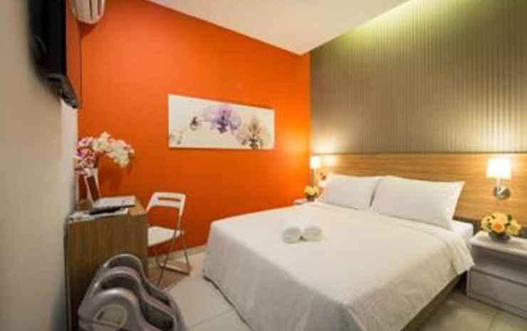 Sovotel Boutique Hotel Kelana Jaya 79 Kuala Lumpur - Standard Room