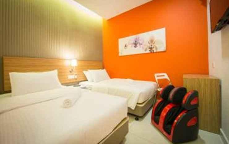 Sovotel Boutique Hotel Kelana Jaya 79 Kuala Lumpur - Superior Room