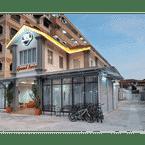 EXTERIOR_BUILDING Grand Swiss Hotel