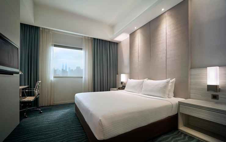 Sunway Putra Hotel Kuala Lumpur Kuala Lumpur -