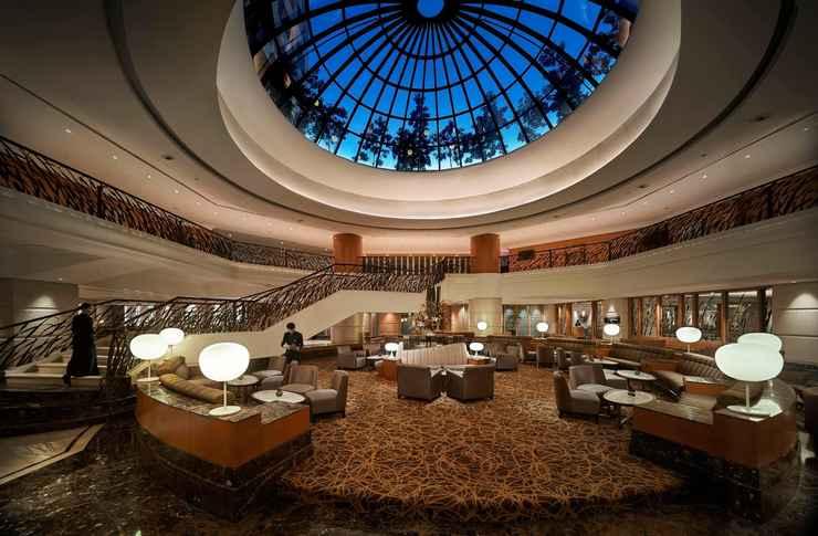 COMMON_SPACE Sunway Putra Hotel Kuala Lumpur