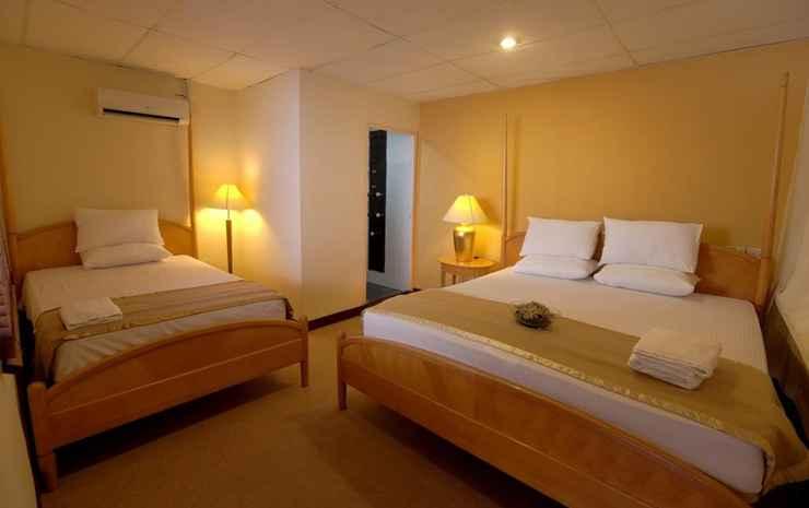 Red Inn Cabana Penang -