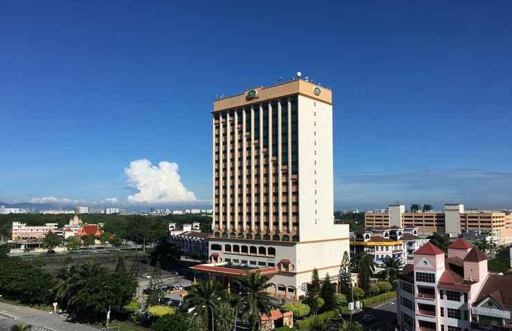 EXTERIOR_BUILDING Sunway Hotel Seberang Jaya