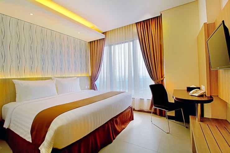 BEDROOM Teraskita Hotel Jakarta managed by Dafam