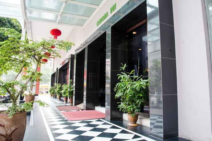 EXTERIOR_BUILDING Corona Inn Hotel Bukit Bintang