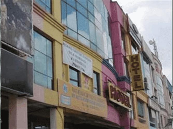 EXTERIOR_BUILDING New Wave Hotel Seri Kembangan