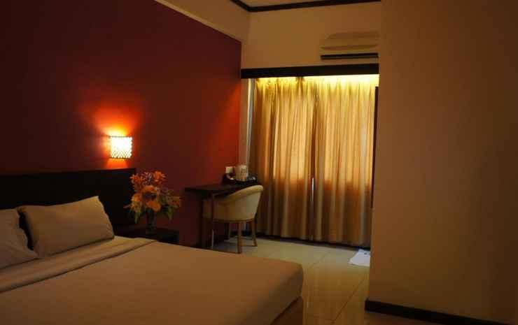 Meldrum Hotel Johor -