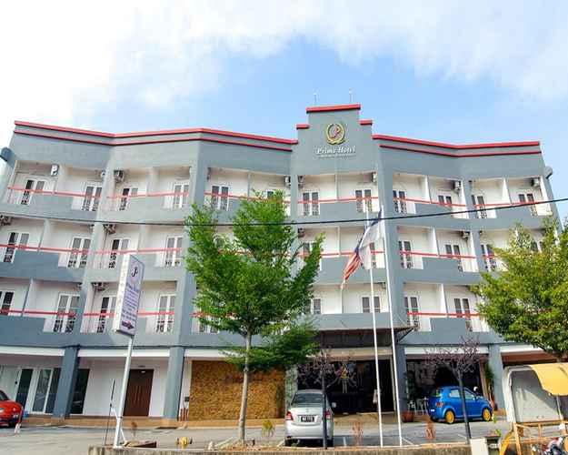 EXTERIOR_BUILDING Prima Hotel Melaka