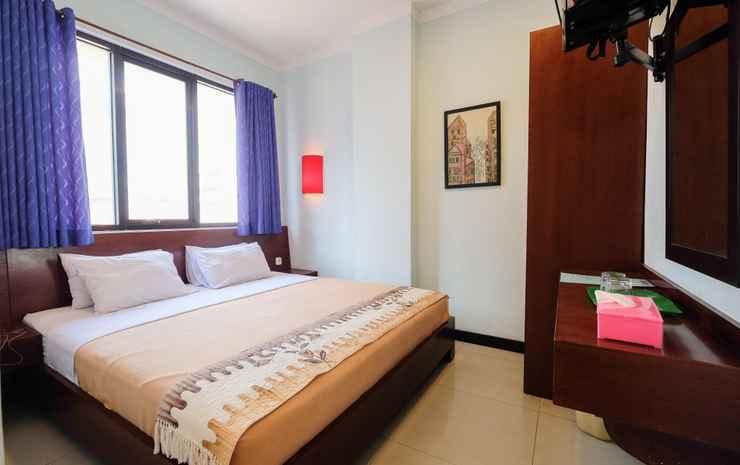 D' Bugis Ocean Hotel Makassar Makassar - City View Room