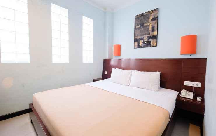 D' Bugis Ocean Hotel Makassar Makassar - Deluxe Room