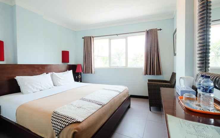D' Bugis Ocean Hotel Makassar Makassar - Sea View Room