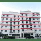 EXTERIOR_BUILDING Time Hotel Melaka