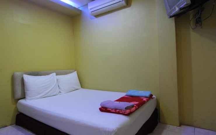 Batu Caves Budget Hotel (ARK) Kuala Lumpur - Standard Double or Twin Room
