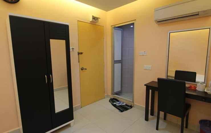 Batu Caves Business Hotel (ARK) Kuala Lumpur -