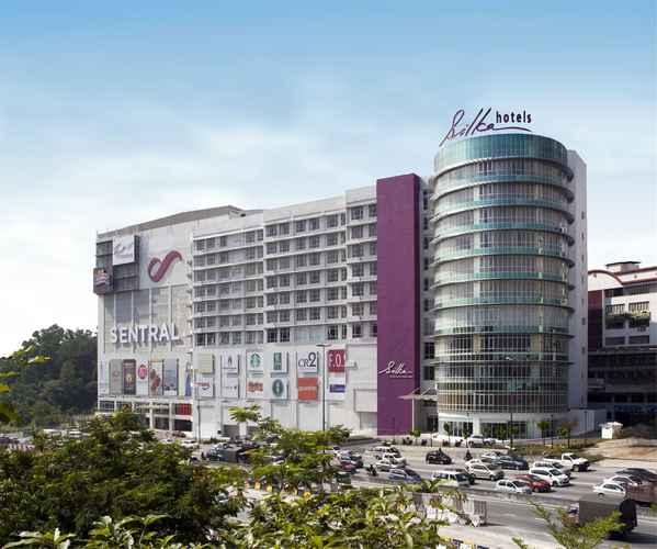 EXTERIOR_BUILDING Silka Cheras Kuala Lumpur
