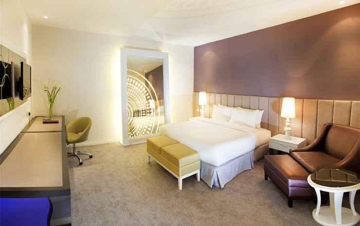 Silka Cheras Kuala Lumpur Kuala Lumpur - Superior Room Only - Staycation