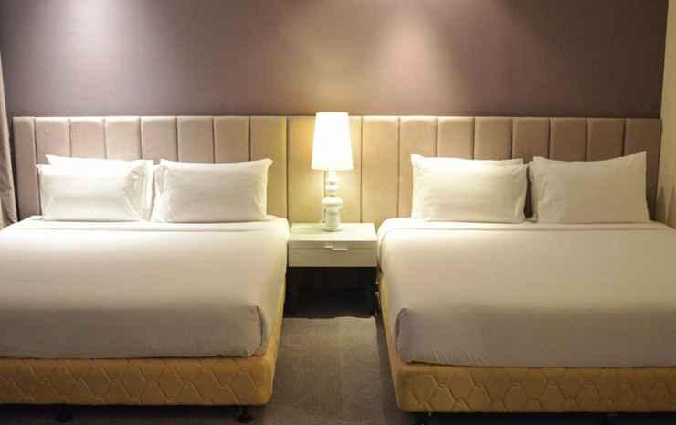 Silka Cheras Kuala Lumpur Kuala Lumpur - Family Room Only - Staycation