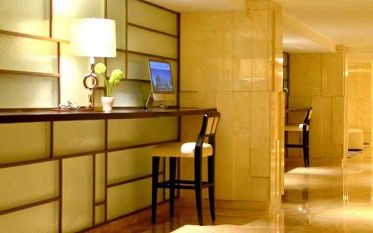BEDROOM Louis Kienne Hotel Simpang Lima