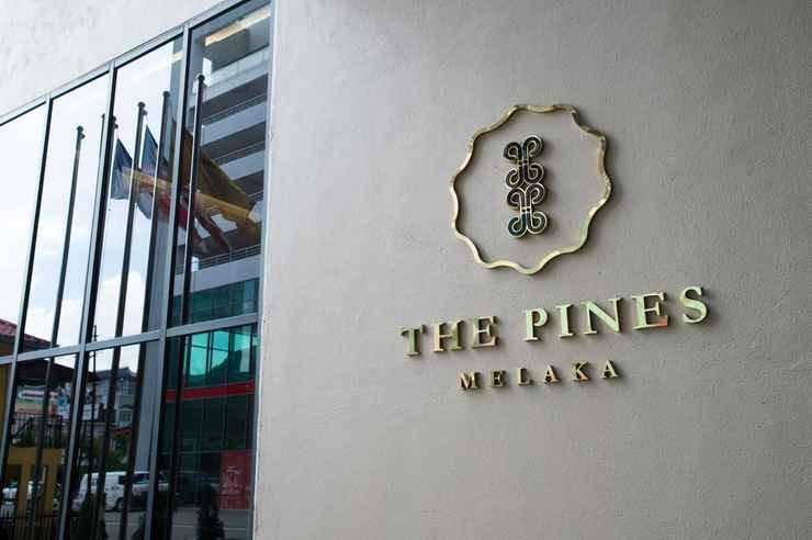 EXTERIOR_BUILDING The Pines Melaka