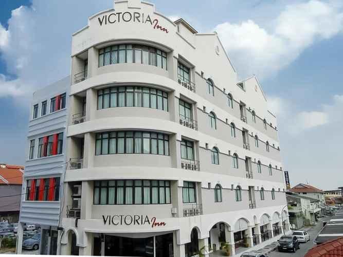 EXTERIOR_BUILDING Victoria Inn