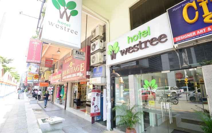 Hotel Westree KL Sentral Kuala Lumpur -