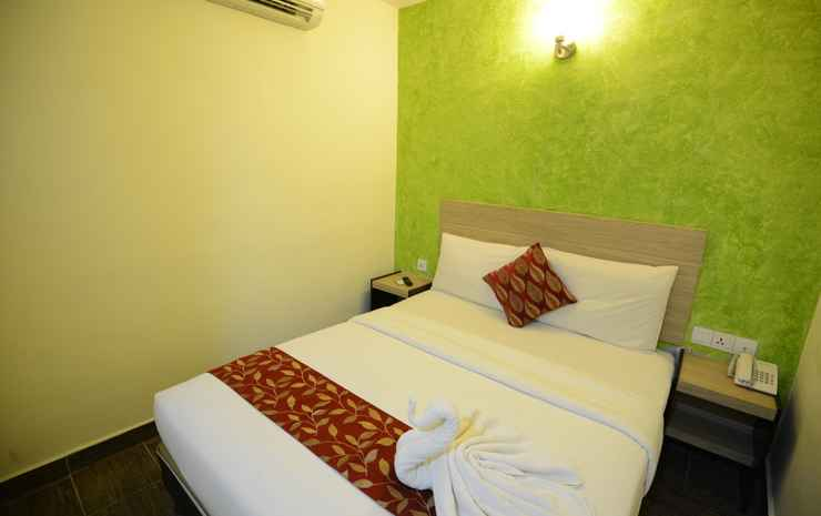 Hotel Westree KL Sentral Kuala Lumpur - Superior Queen