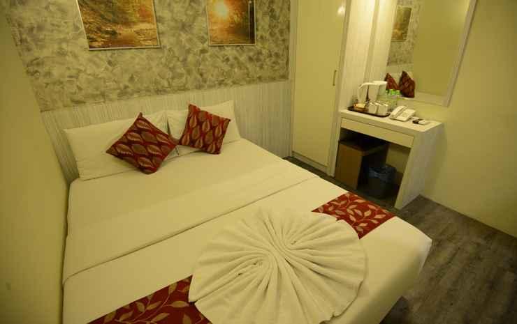 Hotel Westree KL Sentral Kuala Lumpur - Deluxe Queen