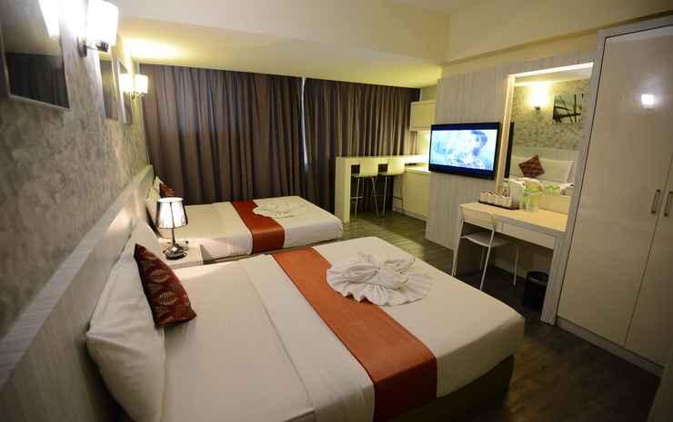 Hotel Westree KL Sentral Kuala Lumpur - Family-4 Suite