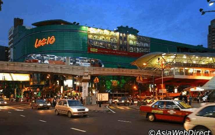 Hotel Ambassador Bukit Bintang Kuala Lumpur -