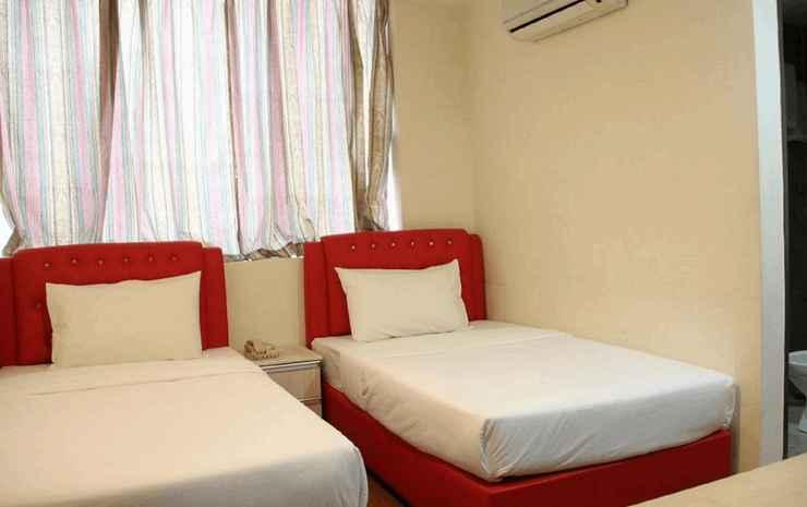 Hotel Ambassador Bukit Bintang Kuala Lumpur - Standard Room (With Window)
