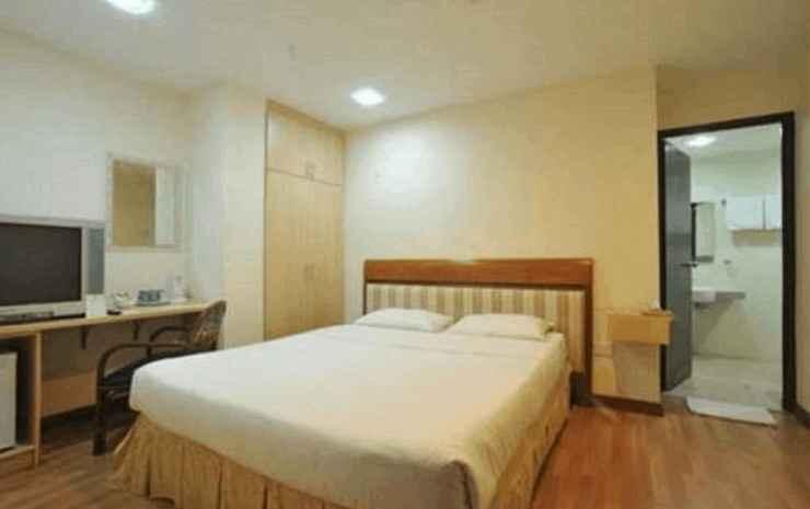 Hotel Ambassador Bukit Bintang Kuala Lumpur - Standard Room (Without Window)
