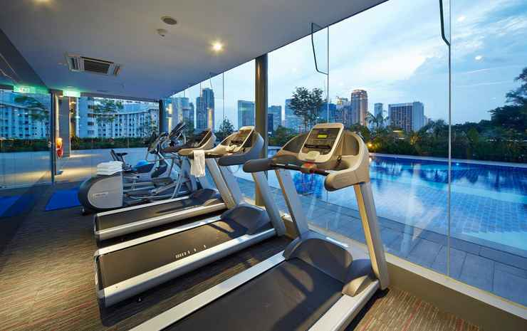 Hotel Boss - Staycation Approved Singapore -