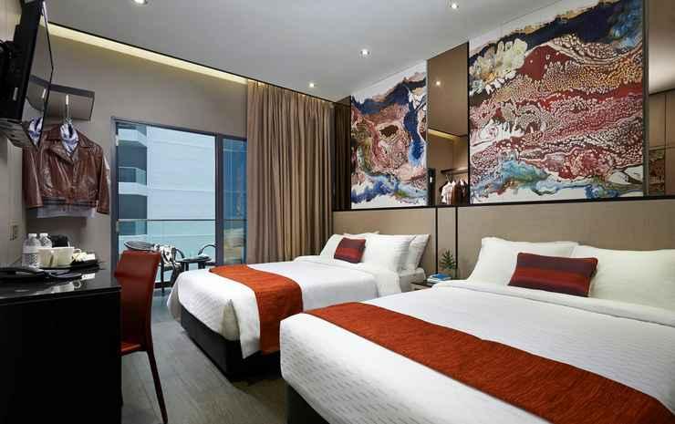 Hotel Boss Singapore - Family - Non Refundable