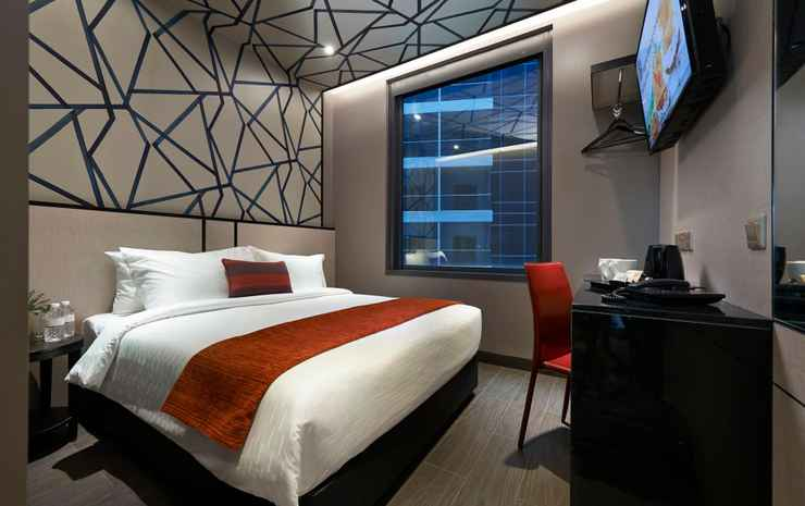 Hotel Boss Singapore - Superior Double Room Only