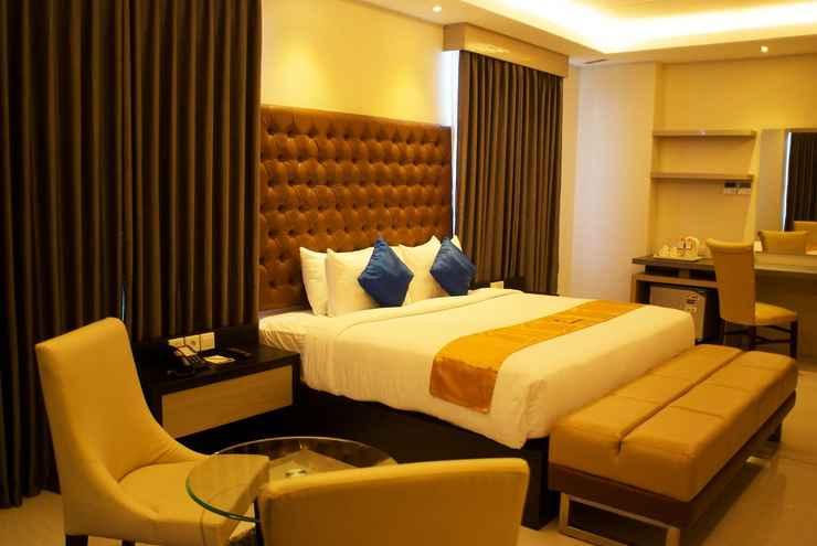 BEDROOM Hotel Safin Pati