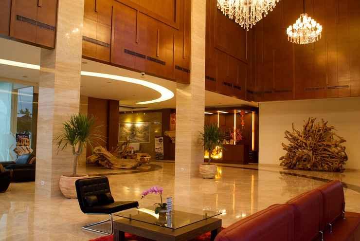 LOBBY Hotel Safin Pati
