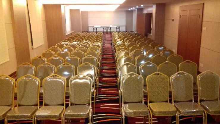 FUNCTIONAL_HALL Hotel Safin Pati