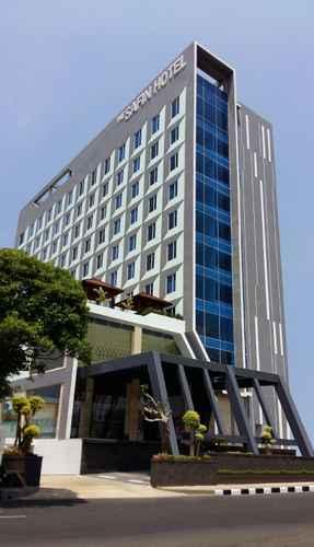 EXTERIOR_BUILDING Hotel Safin Pati