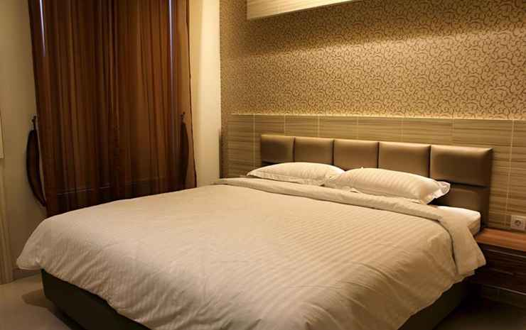 de'Corner Suite Guest House Malang - Deluxe Suite Room