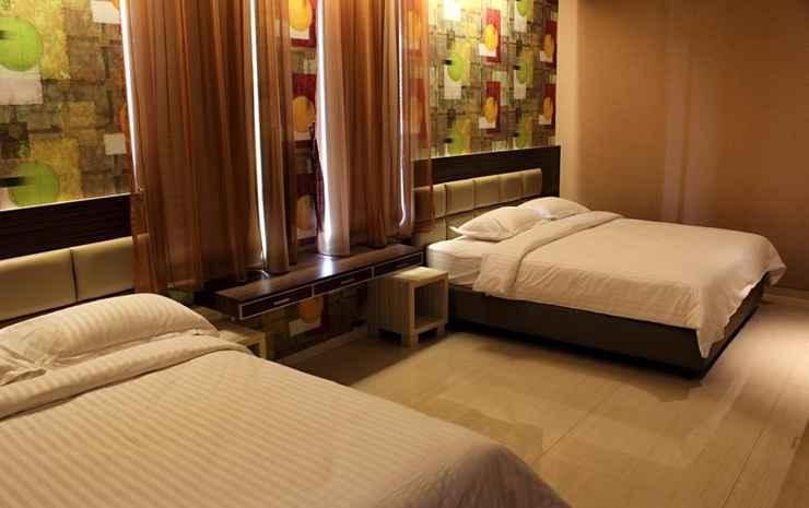de'Corner Suite Guest House Malang - Family Suite Room
