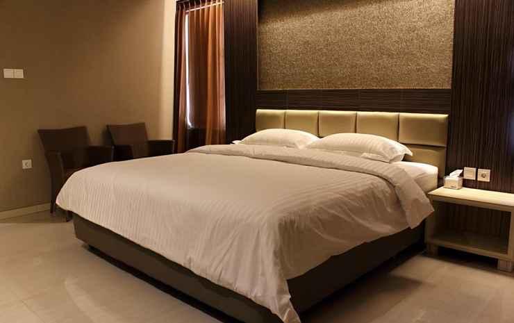 de'Corner Suite Guest House Malang - Executive Suite Room